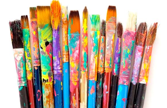 هنردرمانی و تاثیر آن بر خودپنداره،تاییدجویی و شادکامی کودکان+مطالعه موردی