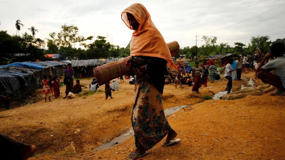 مسلمانان روهینگیا : مظلوم ترین اقلیت دنیا
