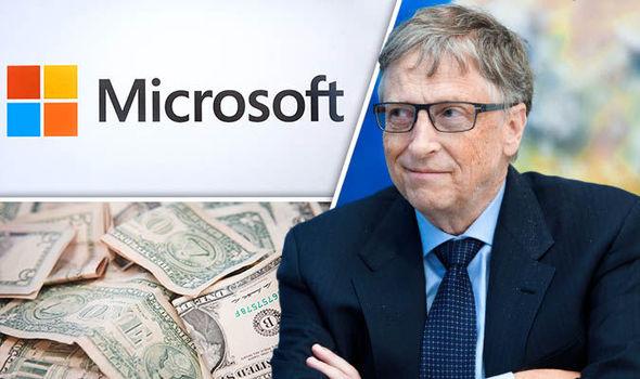 اینفوگرافیک؛ بیل گیتس چگونه مایکروسافت را تأسیس کرد؟