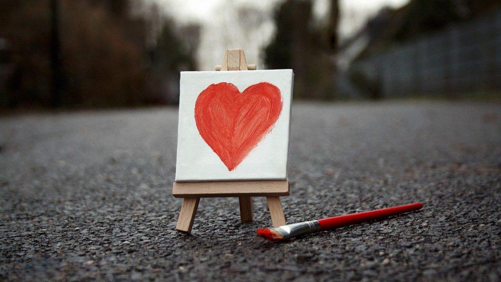 هنر عشق ورزیدن