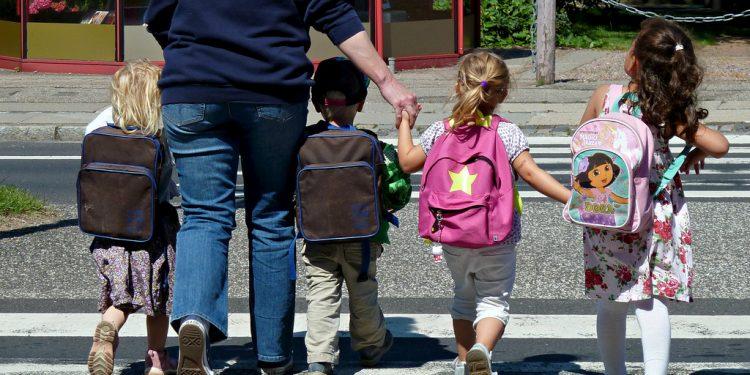 هفته اول مدرسه : 5 فعالیت عملی و جالب برای بازگشت به کلاس