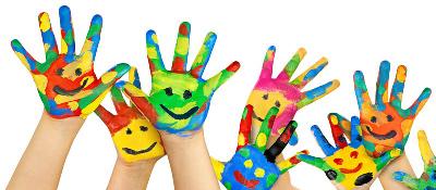 هنردرمانی و تاثیر آن بر خودپنداره، تاییدجویی و شادکامی کودکان+مطالعه موردی