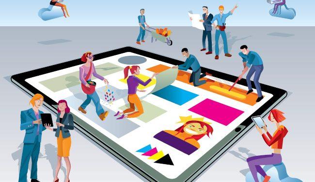 مخاطبین وبسایت را بشناسید : دوره آموزشی وبمستری گوگل ( درس سوم )