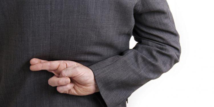 راهکارهایی برای پرده برداشتن از پنهان کاری افراد