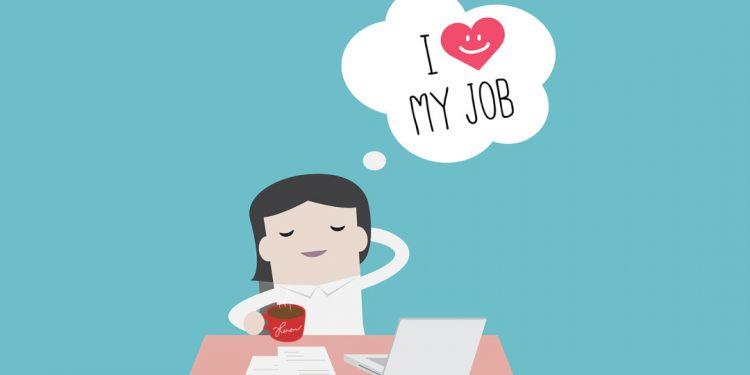 کدام شغل از دیدگاه شخصیت شناسی مناسب ماست؟