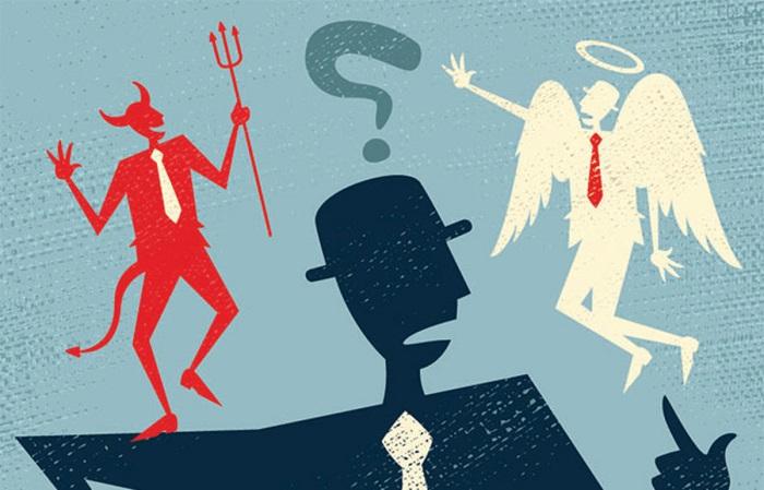 معرفی کتاب اخلاق حرفه ای در تجارت اثر جان ماکسوِل : بررسی علم اخلاق
