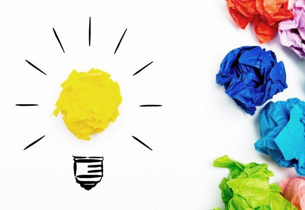 تفکر خلاق ، معجونی از انواع تفکرات برای غلبه بر محدودیت های ذهنی