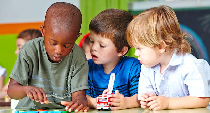مهارت حل مشکل ؛ کلیدی برای رشد فکری کودکان
