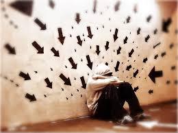 کنترل موقعیت های بحرانی و غلبه بر پنج فرایند غم و اندوه