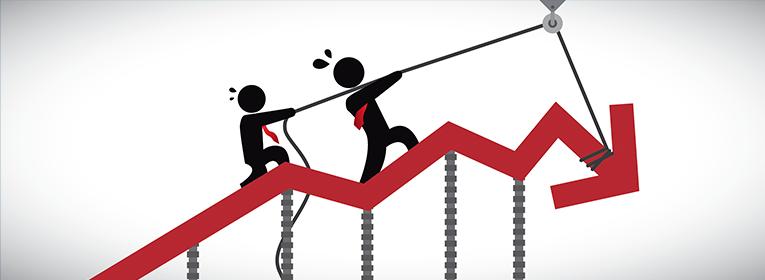چگونه می توانیم بحران های مالی کسب و کارمان را مدیریت کنیم؟