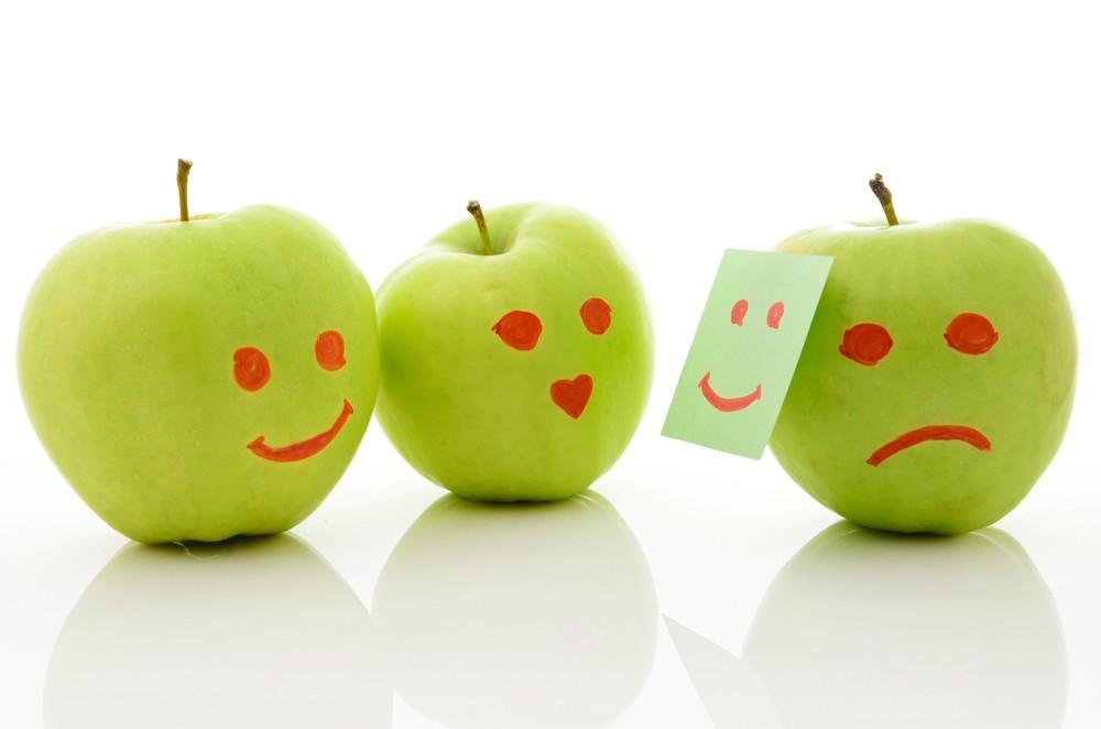 تصویر عاطفی: یاد بگیرید فرد مورد نظرتان از چه میزان عزت نفس برخوردار است (قسمت دوم)