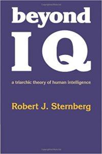 رابرت جی استرنبرگ - روان شناس و نظریه پرداز معاصر هوش و سبک تفکر