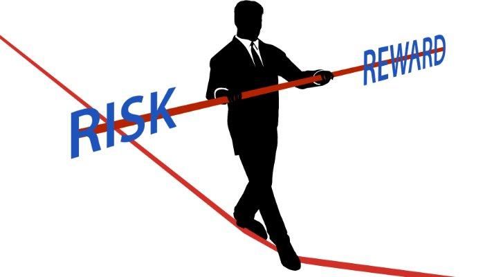 ریسک معیاری برای تصمیم گیری ؛ کارآفرینان با چه نوع ریسک هایی مواجه اند؟