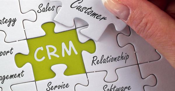 چگونه در CRM به مدیریت بازاریابی بپردازیم؟