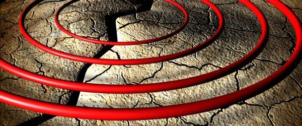 زمین لرزه : چیستی و چرایی؟