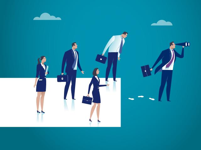 کارایی و اثربخشی در مدیریت کسب و کار (نگاهی به مدیریت سنتی و تعاملی)