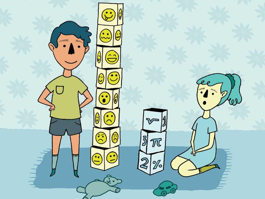 بررسی ارتباط بین هوش هیجانی و سبک های تفکر استرنبرگ (مطالعه موردی)