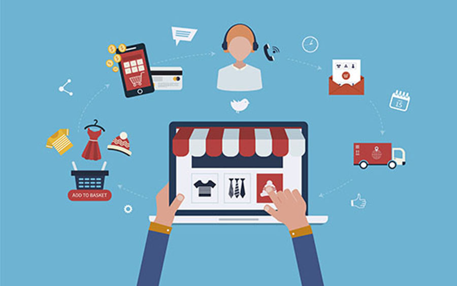 آشنایی با برخی از مزایا و محدودیت های تجارت الکترونیکی