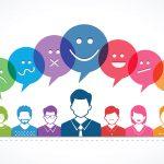 بررسی چهار فرایند اصلی در برآورده کردن انتظارات مشتریان