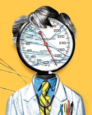 نگاهی به استرس و فرسودگی شغلی کارکنان اورژانس بیمارستان (مطالعه موردی)