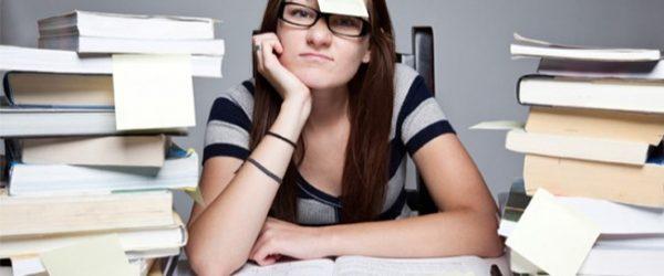 کدام یک از ویژگی های شخصیتی می توانند در پیش بینی اهمال کاری تحصیلی موثر واقع شوند؟(مطالعه موردی)