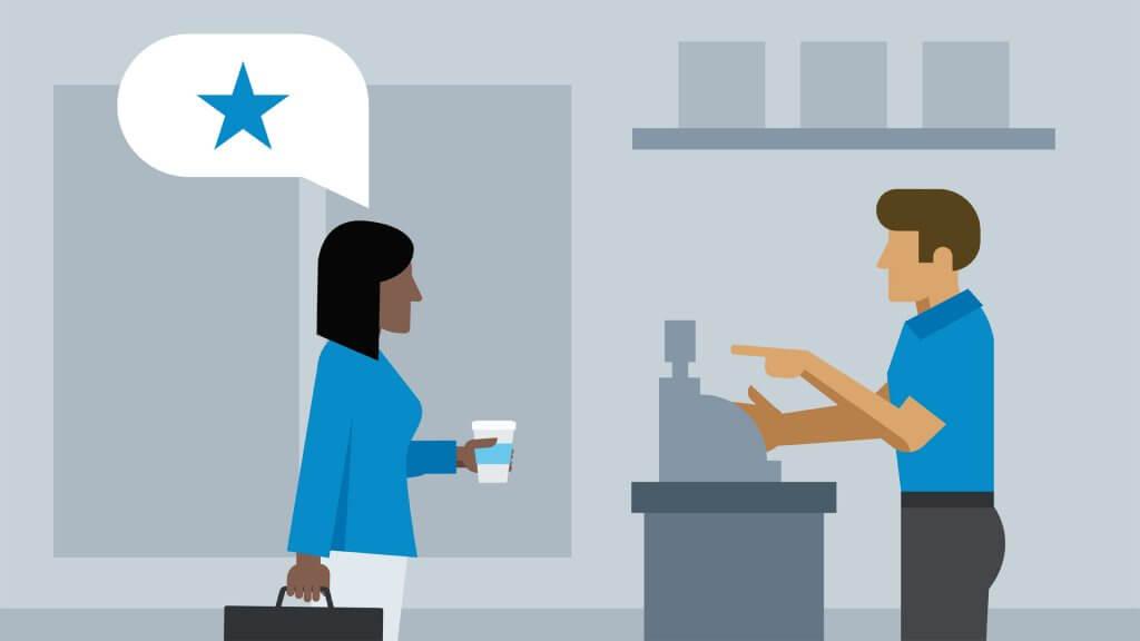 با استفاده از مشتریان دائمی خود تجارت خود را به اوج موفقیت برسانید (قسمت اول)