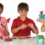 شیوه های عملی در پرورش فرزندانی خلاق و سازنده