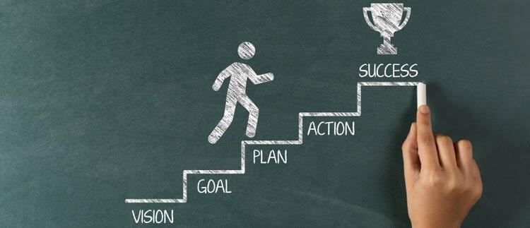 موفقیت معکوس چیست و چه هدفی را در بر دارد؟