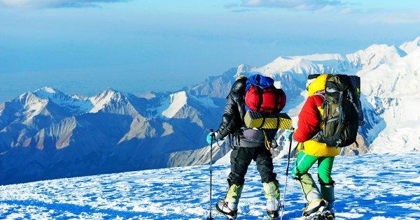 برای کوهنوردی باید به چه نکاتی توجه کنیم؟ (اقدامات اضطراری در کوهستان)
