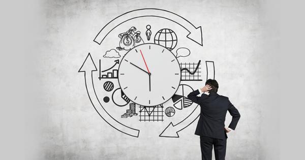 چگونه زمان خود را بهصورت مؤثر مدیریت کنیم؟ (مؤلفه های مدیریت زمان)